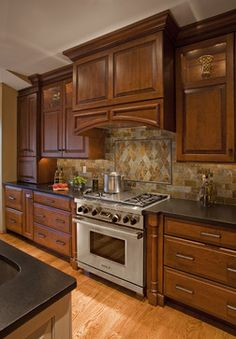 21st Century Traditional Kitchen Remodel: North Wales, PA traditional kitchen
