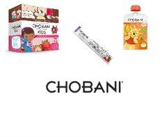 Chobani   Macaroni Kid   #MKBack2School  #sponsored
