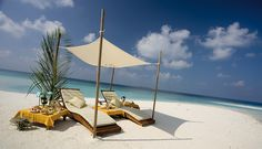 Passion For Luxury : Coco Palm Dhuni Kolhu Maldives