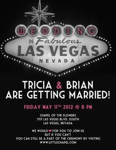 Panel Pocket   CLASSIC VEGAS   Vegas Or Poker Themed Wedding Invitations |  Poker And Themed Weddings