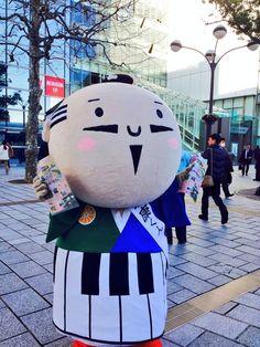 浜松駅で「浜名湖花博2014」のPR中じゃ! pic.twitter.com/F4wOmzvZpV