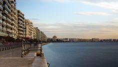 Thessaloniki.....