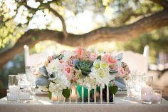 Top Ten Wedding Succulents