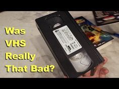 CNET How To - Transfer VHS tapes to your computer - YouTube