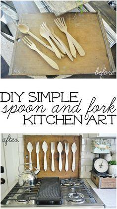 DIY simple & lovely