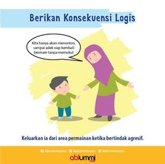 "agaimana rasanya?"" Ia masih belum matang Parenting Quotes, Kids And Parenting, Parenting Hacks, Quotes For Kids, Family Quotes, Baby Baden, Communication Skills, Kids Education, Age"