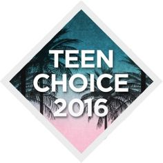 Teen Choice Awards Gewinner 2016 - http://ift.tt/2aIdHlP