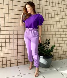 Pleated Maxi, Harem Pants, Capri Pants, Glamour, Outfits, Fashion, Feminine Style, The Moon, Color Fashion