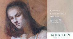 Claudio Bravo watercolor on Morton Auction House. Click for more: http://claudiobravo.com/en_news_2013-11-12.html