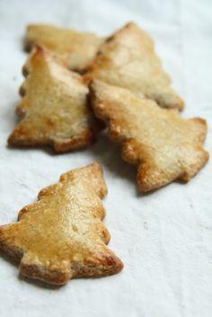 Bredele à la cannelle - alsatian christmas cookies with cinnamon - #bredele