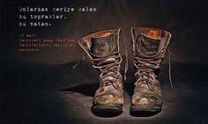 Dijital Kanal ekibi olarak 18 Mart Çanakkale Zaferi'ni kutlar, tüm şehitlerimize Allah'tan rahmet dileriz.