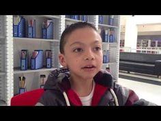 Entrevista a Andrés Felipe Cruz Rueda - El Taller de Alfabetización Informacional