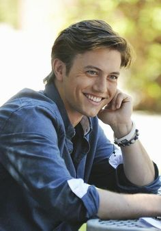 Celebrity Male Dimples - Jackson Rathbone - Jasper in Twilight - Click to Discover what Your Face Reveals with a Professional Face Reading and Face Compatibility Reading. :)