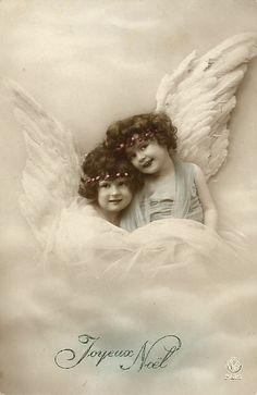 #vintage postcard