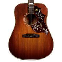 Gibson Montana Hummingbird Vintage Cherry Sunburst