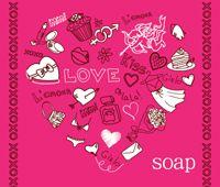 Valentine's Day Gift Soap V337 | Atea