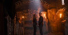 'Shadowhunters' stills reveal an adaptation close to the book-wow the dude that is going to be playing Jace is hott!