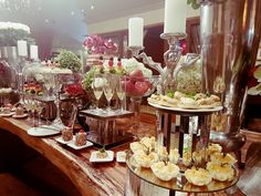 High Tea in Polokwane, Limpopo Luxury Accommodation, High Tea, Showers, Wedding Venues, Bridal Shower, Table Settings, Boutique, Tea, Wedding Reception Venues