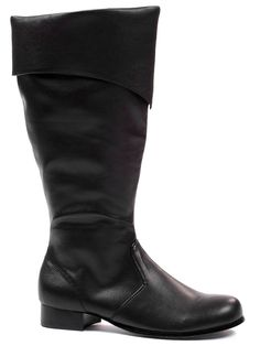 Tall Pirate Boots | Wholesale Pirate Accessories