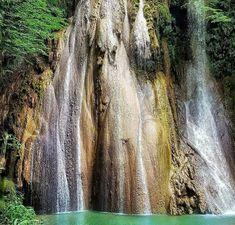 Eskilim rud waterfall Savadkooh,Mazndaran,Iran  Post by @Navid Fatehpour