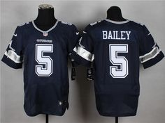 d4a04aec660 Dallas Cowboys 5 Bailey Blue 2014 Nike Elite Jerseyscheap nfl jerseys,cheap  mlb jerseys from cheapnflshop.