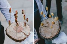 """""""Life is a Crazy Circus"""" Birthday Celebration in Napa Valley love the wood as a serving tray Buffet, Napa Valley, Circus Birthday, Circus Party, Catering Display, Catering Menu, Carnival Themes, Food Stations, Food Concept"""