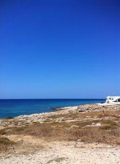 Quando i paesaggi di un paesino al sud richiamano quelli ellenici...  #nelsalento