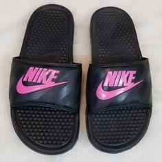 new product bef4e fabe1 7 Best Nike Benassi slides images | Flip Flops, Nike benassi slides ...
