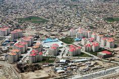 Kabul city the capital of afghanistan