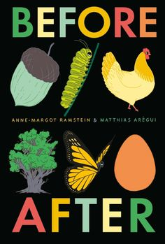 Book Review: Before After by Anne-Margot Ramstein and Matthias Aregui from @TheFirstDaughter