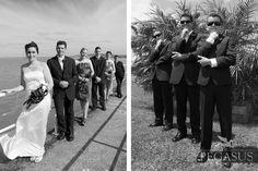 Auckland Wedding Photography - Pegasus Photography