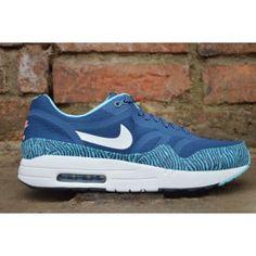 Buty sportowe Nike Air Max 1 Prm Tape numer katalogowy: 599514-410