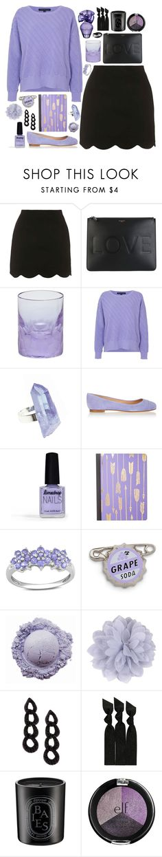 """Gabby - $2,840.77"" by shazellove ❤ liked on Polyvore featuring Topshop, Givenchy, Moser, French Connection, AstralEYE, Sergio Rossi, Limedrop, Miadora, BCBGMAXAZRIA and Patrizia Pepe"