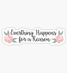 Quote stickers featuring millions of original designs created by independent artists. Stickers Cool, Tumblr Stickers, Printable Stickers, Laptop Stickers, Planner Stickers, Tumblr Png, Planners, Aesthetic Stickers, Scrapbook Stickers