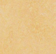 Marmoleum Fresco Color #3846 Natural Corn