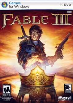 Fable 3 failed for me in every possible way. It's like they wanted to kill the franchise. The only thing worse would be a Kinect exclusive game. Oh wait... // ★
