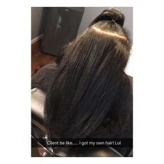 H E A L T H L Y  H A I R  You Got To Weave It To Achieve it! Healthy hair by cared for by @ms_jwhairimports  Treated With Our OWAY HAIR CARE LINE  Shop JW HAIR IMPORTS. COM by jwhairimports
