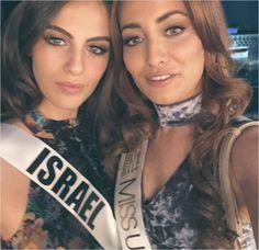 France Monde | Miss Irak rabrouée pour son selfie avec Miss Israël