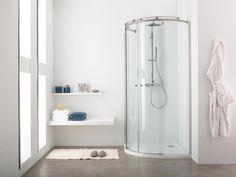 "29.5"" x 29.5""  Arquitect Corner: Shower Tray,Shower Trays"