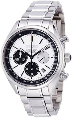 Seiko brightz automatic hand-wound wound mens watch conf TeX titanium domestic chronograph 50th anniversary Memorial limited model limited 500 this SDGZ013