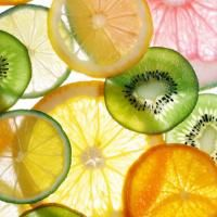 citrus - excellent sources of vitamin C - orange contain methoxylated bioflavonoids, which can improve circulation & strengthen capillaries That Stop Cellulite, Gum Health, Oral Health, Adrenal Health, Cellulite, Custom Wall Murals, Mural Wall, Wall Decor, Kinds Of Fruits, Photo Mural