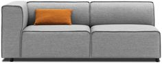 Modern Carmo sofas - Quality from BoConcept