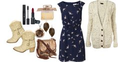 """""""Daily day"""" by nazaretqp on Polyvore"""