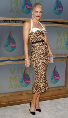 Gwen Stefani Photo - 2005 MTV Video Music Awards - Arrivals