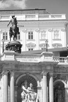 Albertina Museum, Vienna Tauck River Cruises, Places Around The World, Around The Worlds, Rick Steves, Heart Of Europe, Vienna Austria, Place Of Worship, Salzburg, Camping Tips