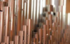 Kuva: Jyväskylän seurakunta. Texture, Baseball, Wood, Surface Finish, Woodwind Instrument, Timber Wood, Trees, Pattern