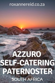 Paternoster accommodation: Azzuro self-catering African Vacation, Africa Destinations, Slow Travel, Road Trip Hacks, Holiday Accommodation, Africa Travel, Best Vacations, Weekend Getaways, West Coast