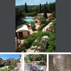 Hotel in Saint-Tropez (Var) - France-Voyage.com