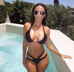 Draya Michele Body inspo! Time to hit the gym