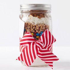 Toffee-Peanut Cookie Mix